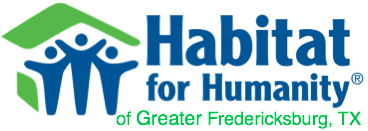 Habitat for Humanity of Greater Fredericksburg, TX