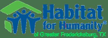 Habitat for Humanity of Greater Fredericksburg, TX