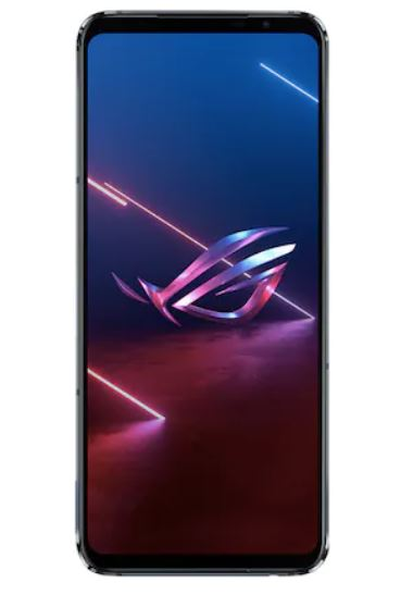 Asus ROG Phone 5s Pro Stock HD Wallpapers