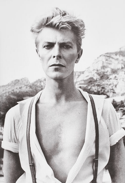 MEMORIES OF A BOWIE CONFERENCE: 21. You're exactly who I want to be with