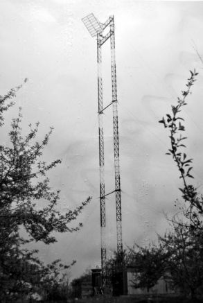 benson-transmitter