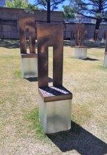 Baylee Almon memorial