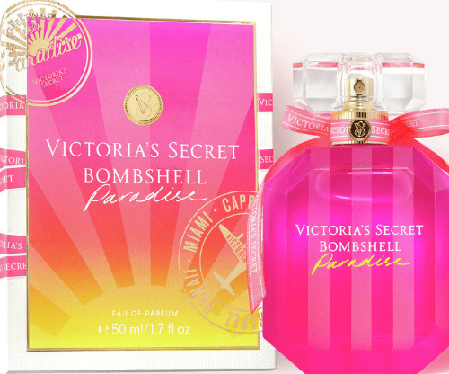 Victoria's Secret Launches New Summer Fragrance Collection