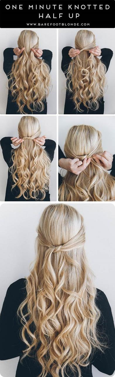 Sexy Office Hairstyles for Women