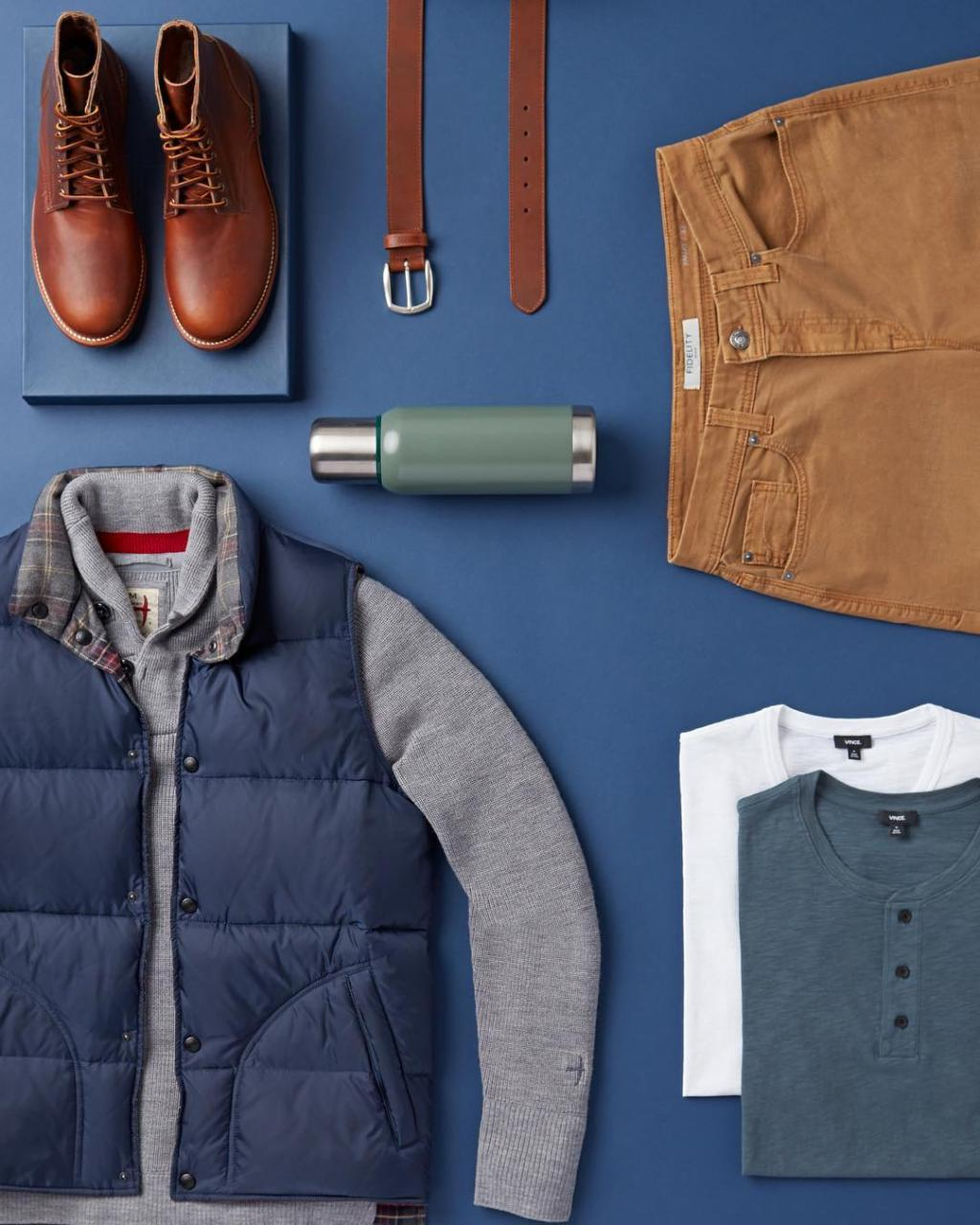 How Does Trunk Club Work?