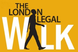 The London Legal Walk 2020 (TBC) @ 4-5 Gray's Inn Square Barrister Chambers | England | United Kingdom