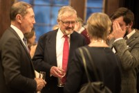 2018-09-27 Brexit Colloquium - Reception at French Consulate (by Mike Butcher) (1)