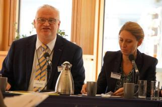 2018-09-28 Brexit Colloquium - Conference at Scottish Parliament (by Frédéric Golberg) (24)