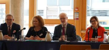 2018-09-28 Brexit Colloquium - Conference at Scottish Parliament (by Frédéric Golberg) (32)