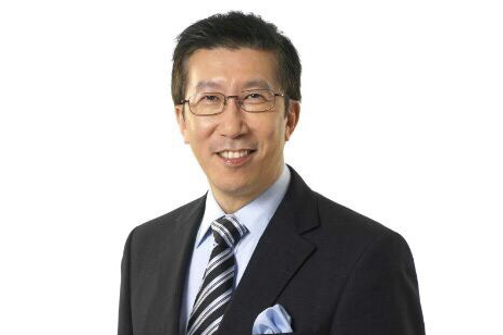 DR MICHAEL CHAN