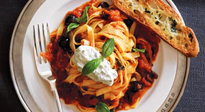 Indulge in Milanese cuisine