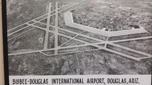 KDUG  BISBEE DOUGLAS INTERNATIONAL AIRPORT