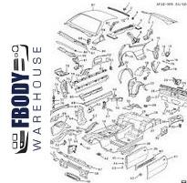 1970 Camaro Engine Bay 1989 Mustang GT Engine Bay Wiring