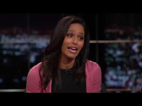 Rula Jebreal contro Bill Maher: Islam e libertà di parola | SUB ITA Sub Ita