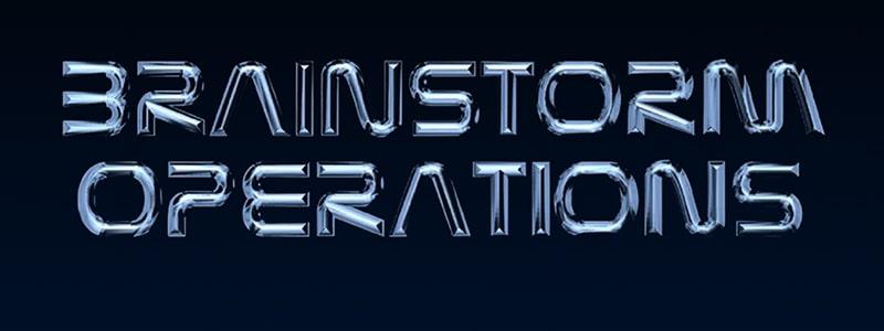 Brainstorm Operations
