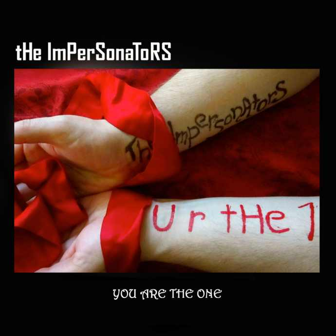 The Impersonators, You are the One, Single, Cover