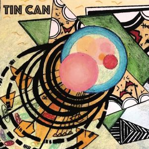 Lukka, Tin Can, Cover