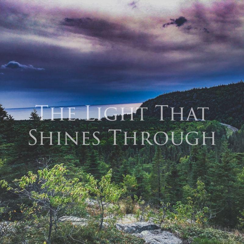 David Stone - The Light That Shines Through
