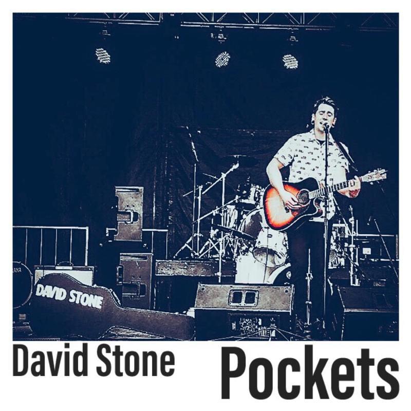David Stone - Pockets EP