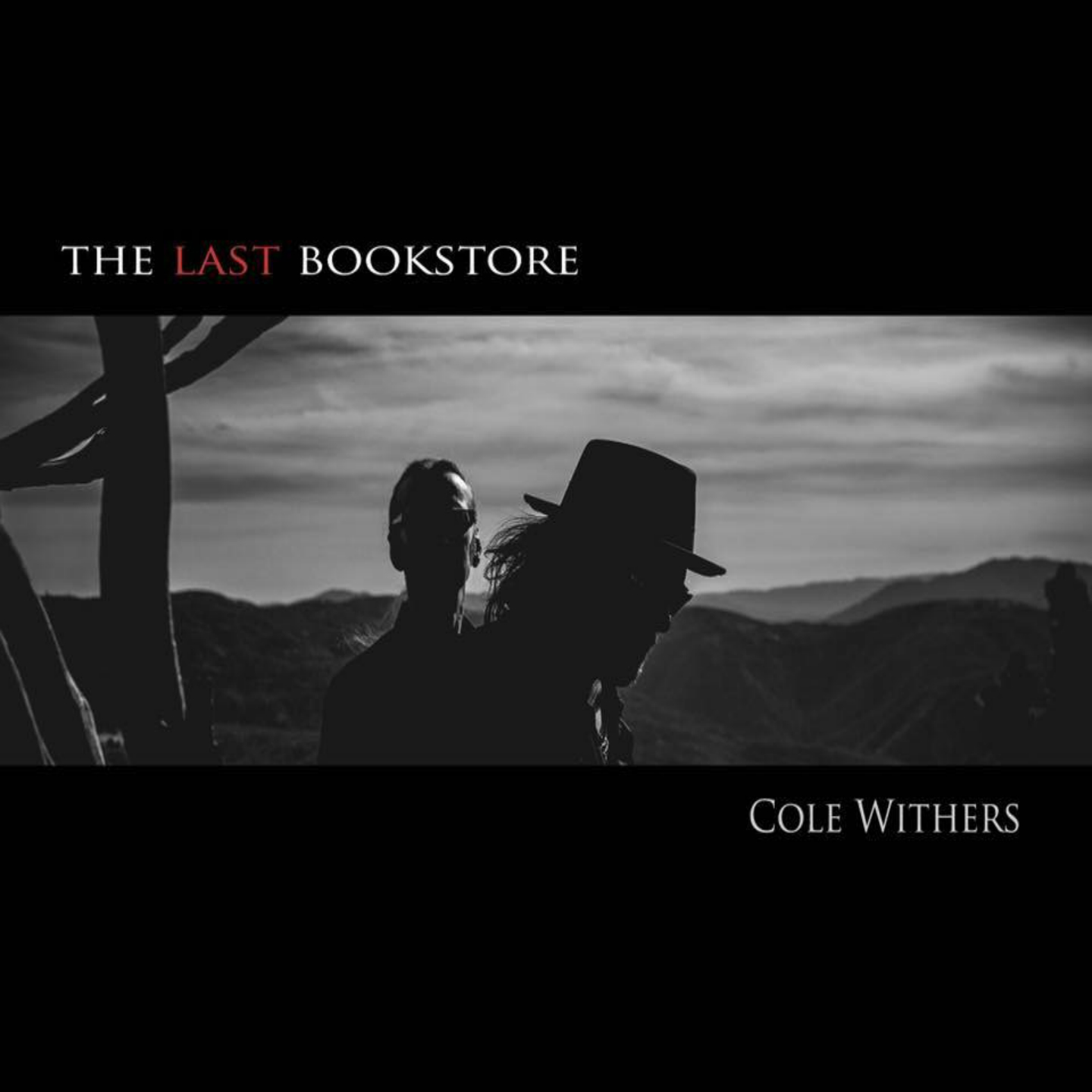 Cole Withers – The Last Bookstore [Album]