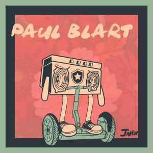J-Nix - Paul Blart