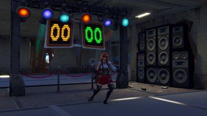 Fortnite Season 7 Abandoned Mansion Dance Off Challenge Guide