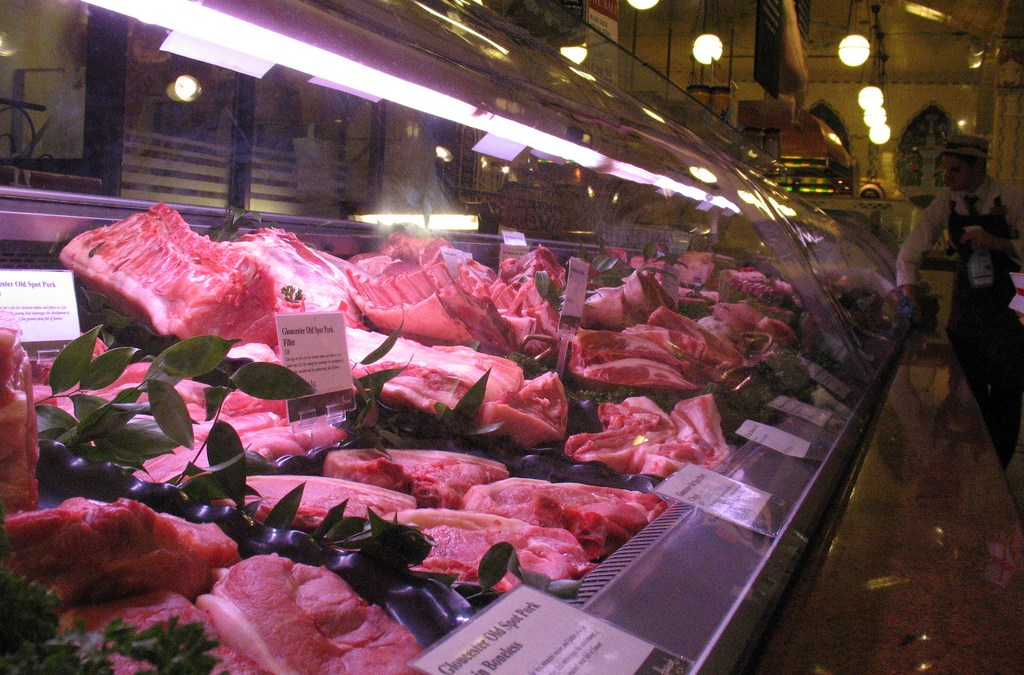 Red Meat and Cancer Risk