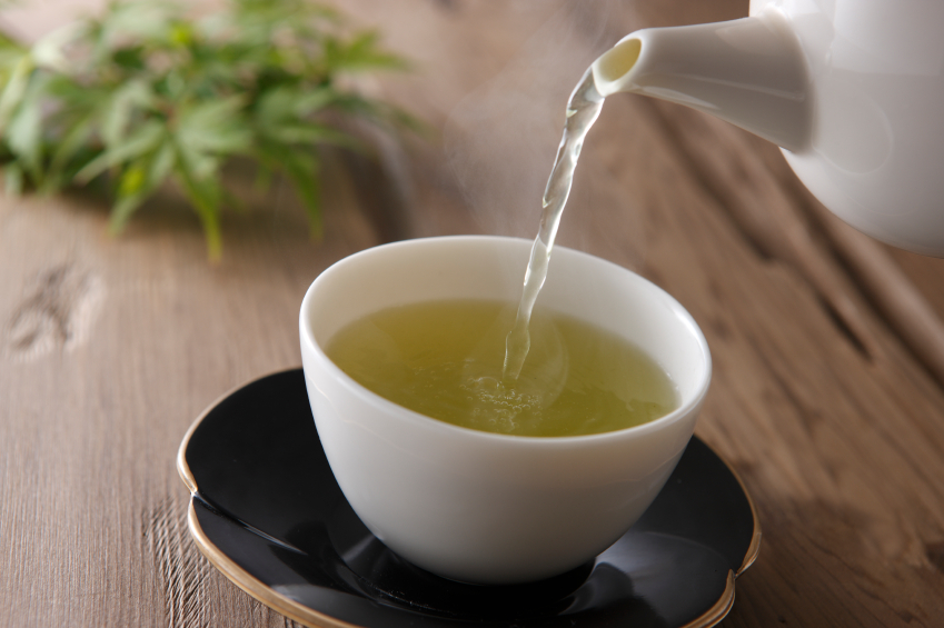 Green Tea Compound Improves Cancer Imaging