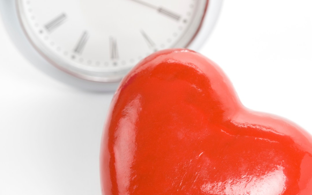 Turning Back the Clock to Regenerate Heart Cells