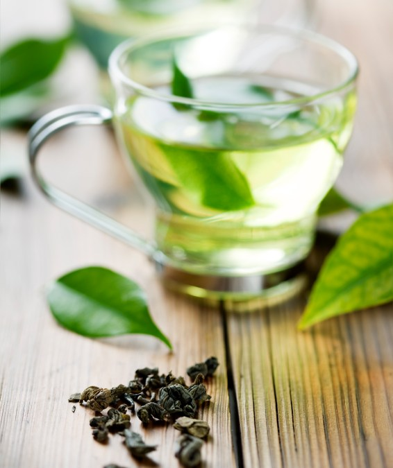 Green Tea and Exercise Reverse Alzheimer's Signs