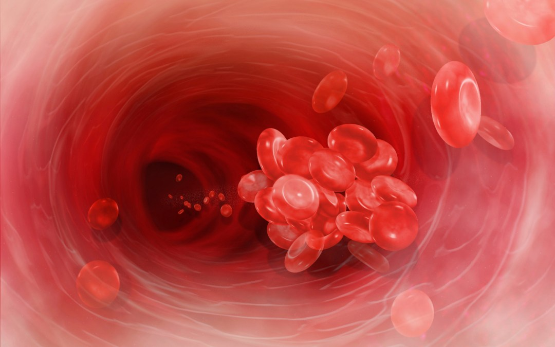 New device helps break down deadly blood clots