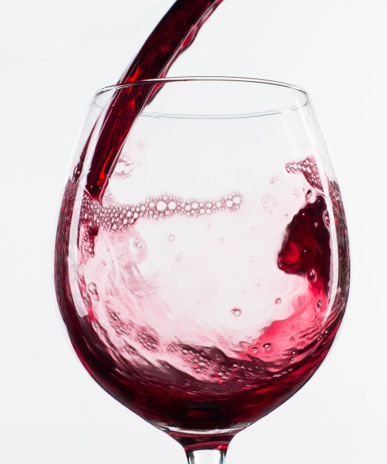 Lower Doses of Resveratrol Shown to be more effective Fighting Tumors in Mice