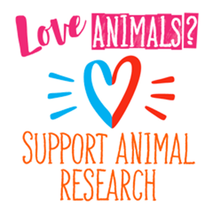 Love Animals? Support Animal Research