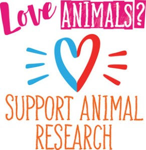 Love Animals - Support Animal Research