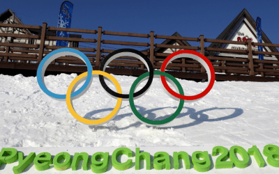 Did the Common Cold Interfere with Dreams of Olympic Gold?