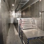 Vista Interior fábrica Gelo - F. Brigido