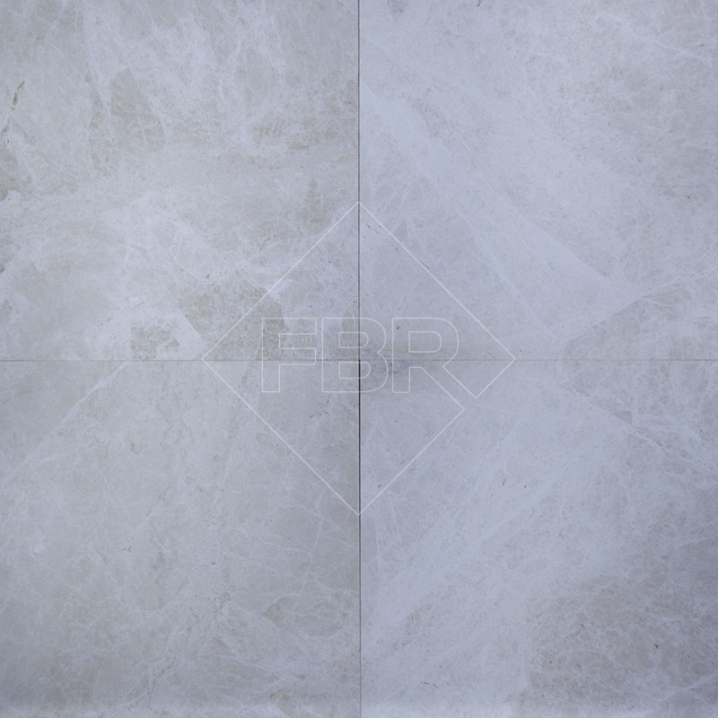18 18 snow white polished marble tile 1 2 fbr marble