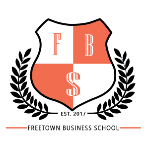 Freetown Business School logo