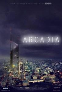 Arcadia. Una película disrruptiva en tiempo de pandemia