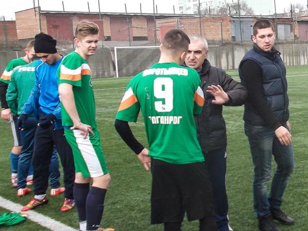 Калин Степанян