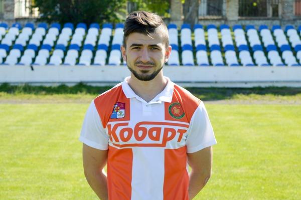 Давид Шаумян