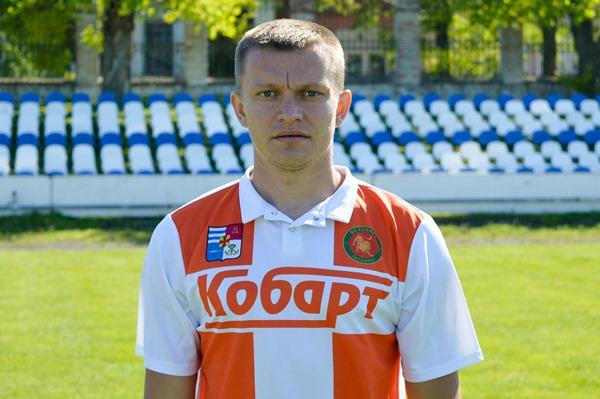 Сергей Леднев