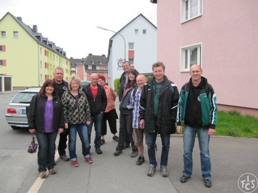 2013 Himmerfahrtswanderung 1