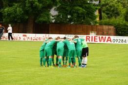 FC Schwarzenbach - BSC Furthammer 1