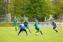 FC Schwarzenbach - BSC Furthammer 11