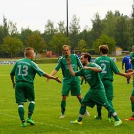 FC Schwarzenbach - BSC Furthammer 15