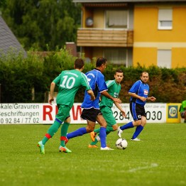 FC Schwarzenbach - BSC Furthammer 4