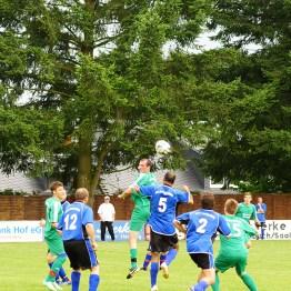 FC Schwarzenbach - BSC Furthammer 9