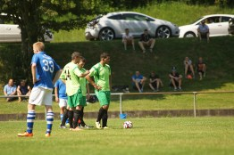 TuS Förbau - FC Schwarzenbach 11