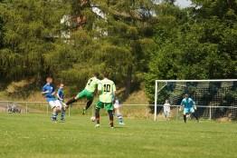 TuS Förbau - FC Schwarzenbach 12
